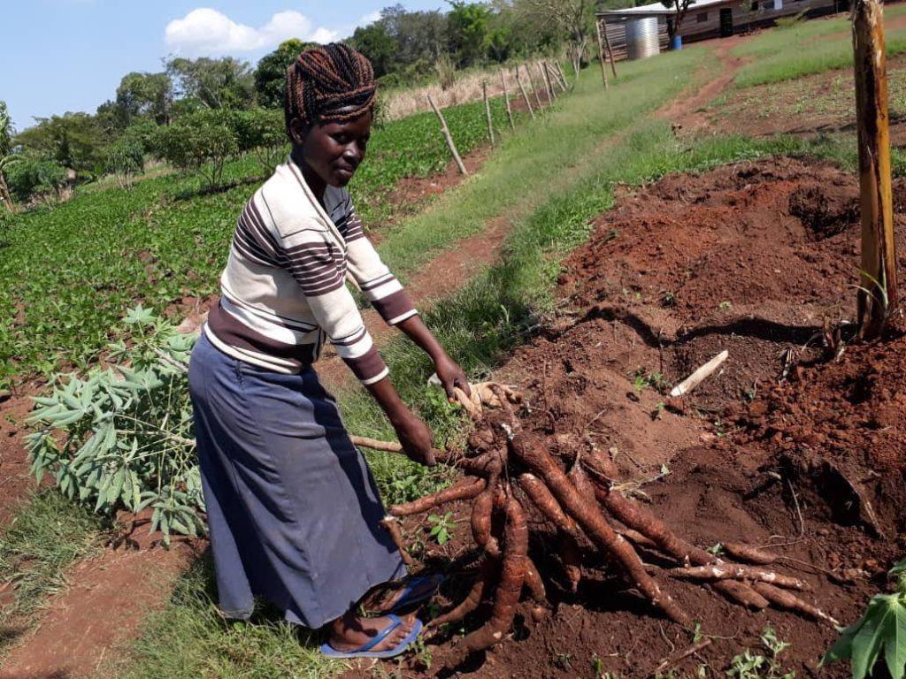 Thank you Janet (Uganda)