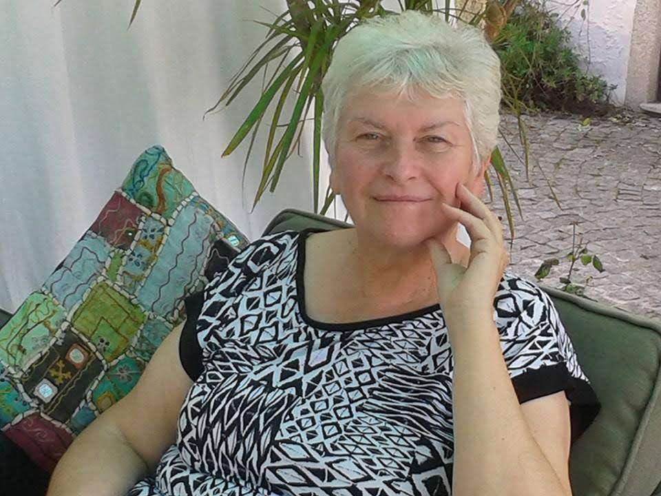 Thank you Linda (Portugal)