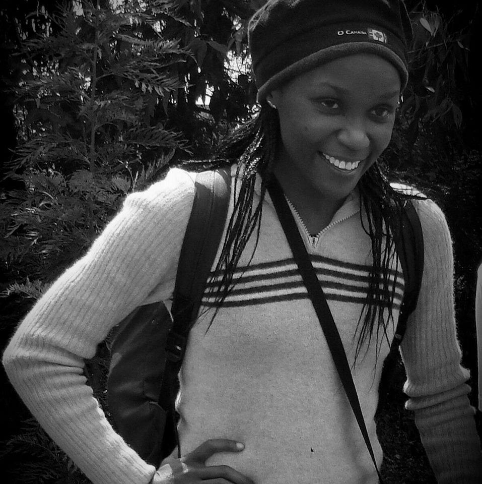 Thank you Martha (Kenya)