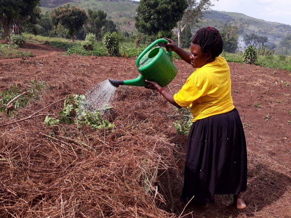 Thank you Mary (Uganda)