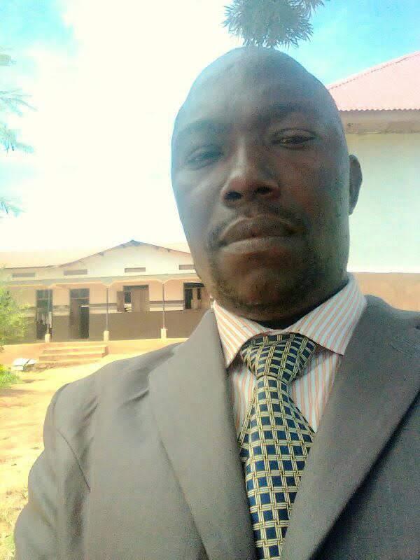 Thank you Joseph (Uganda)