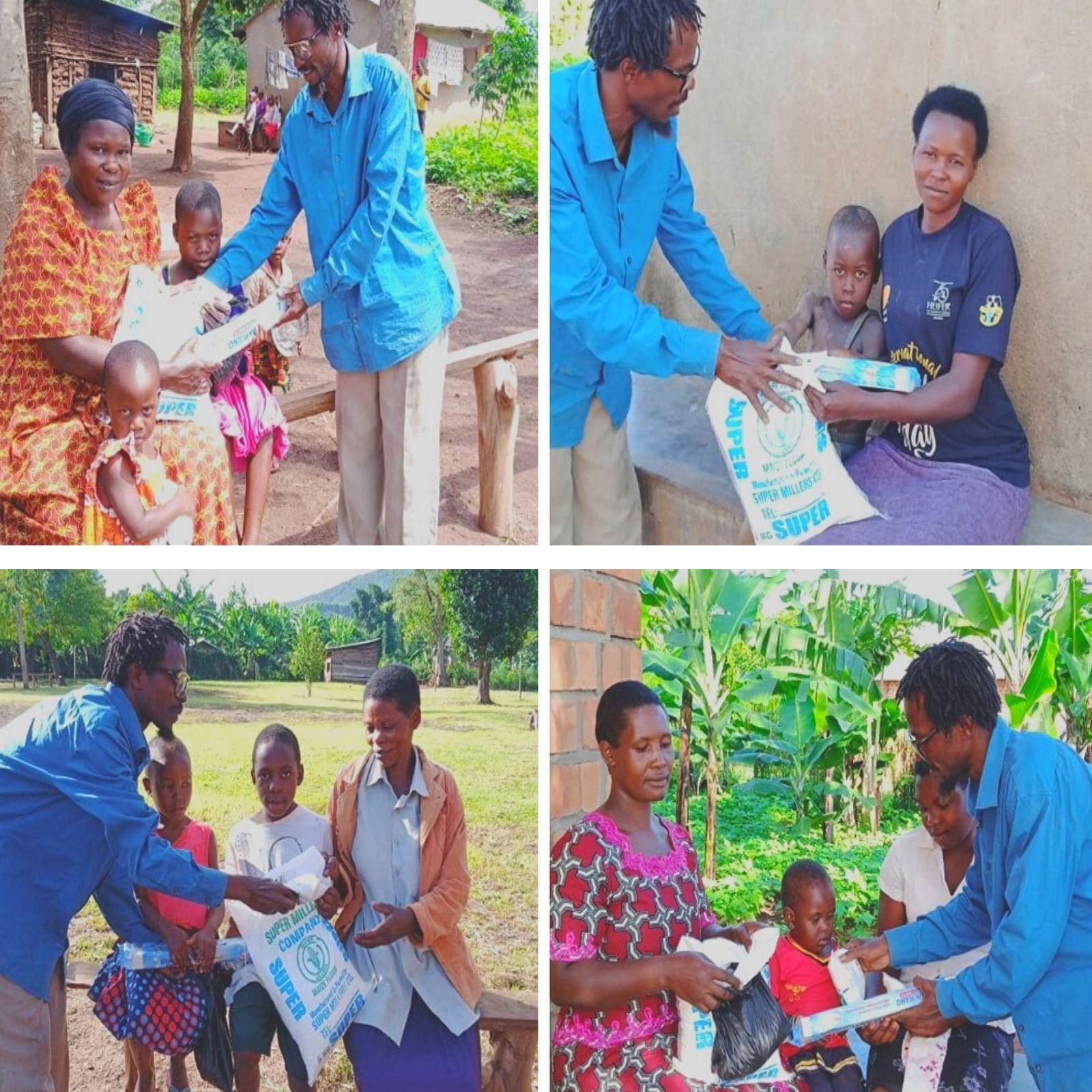 May beneficiaries